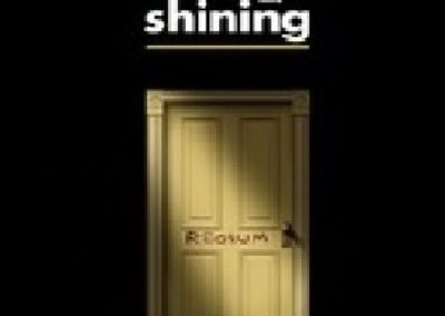 Making 'The Shining'