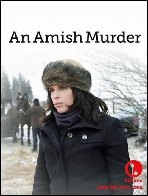 An Amish Murder aka Sworn to Silence – Pilot