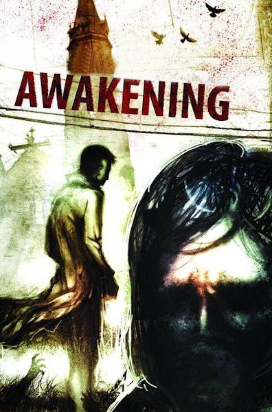 Awakening – Pilot