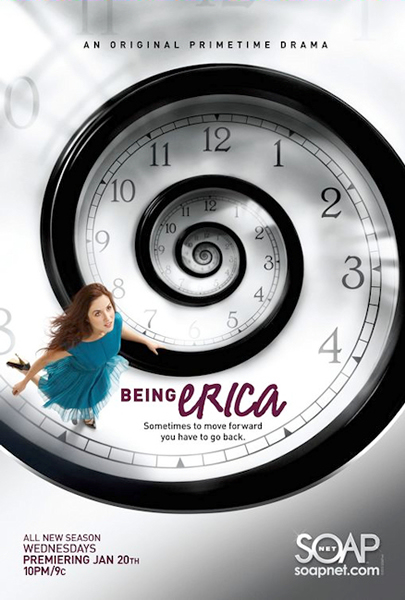 Being Erica – Season II