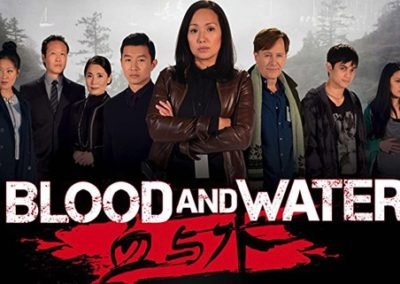 Blood & Water – Season II