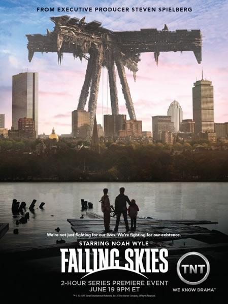 Falling Skies – Pilot