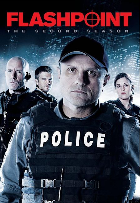 Flashpoint – Season ll