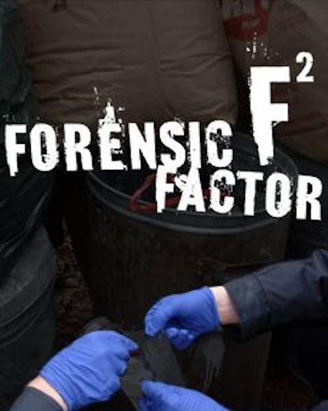 F2: Forensic Factor – Season IV