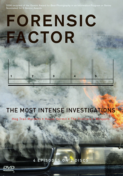 F2: Forensic Factor – Season V