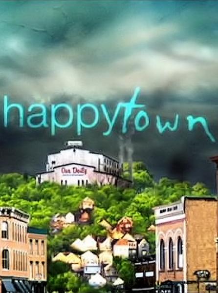 Happy Town – Pilot