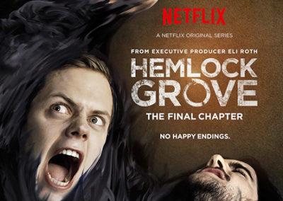 Hemlock Grove – Season III