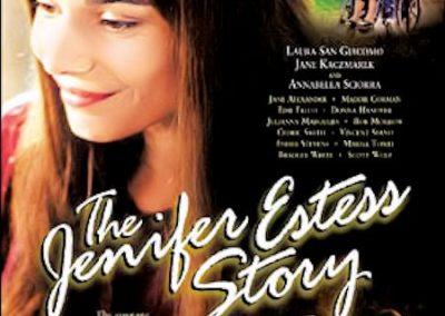 Jenifer aka Jenifer Estess Story