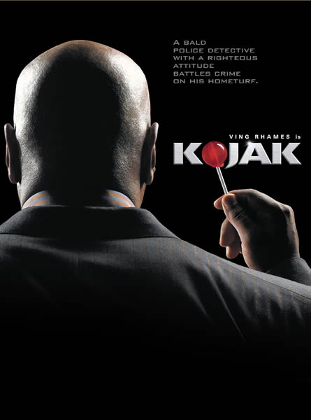Kojak the Series