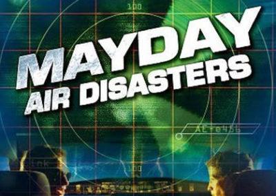 Mayday – Season XIV