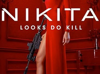 Nikita – Pilot