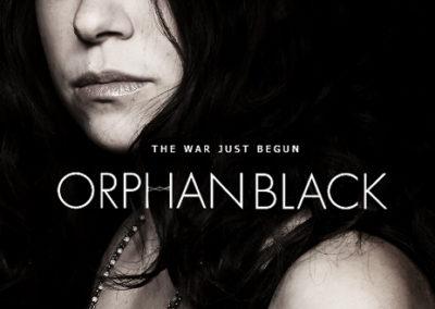 Orphan Black – Season IV