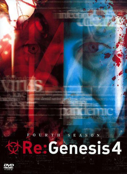 ReGenesis – Season IV
