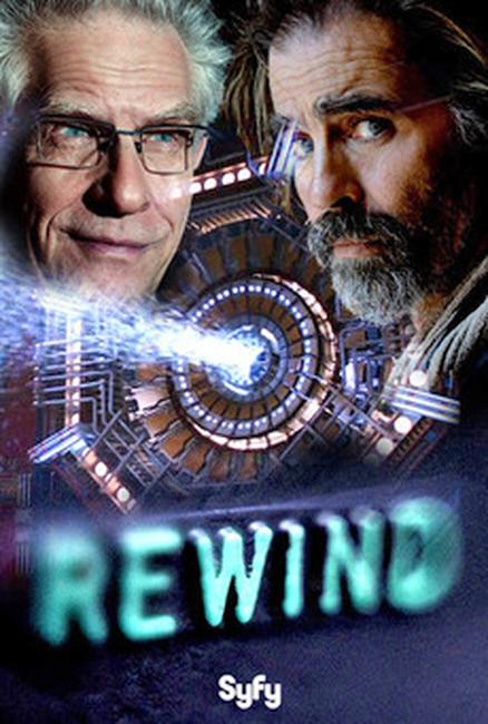 Rewind – Pilot