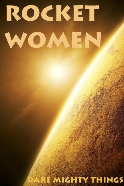 Rocket Woman
