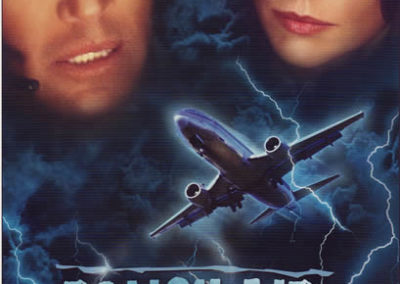 Rough Air Danger on Flight 534
