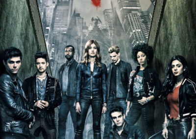 Shadowhunters – Season III