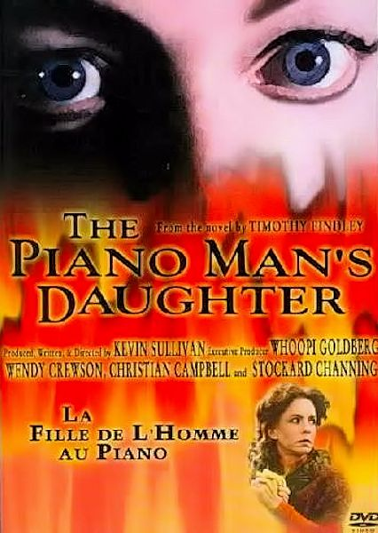 The Piano Mans Daughter