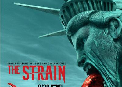 The Strain – Season III