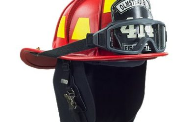 Fire Helmets