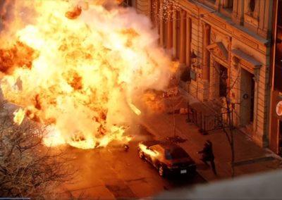 Nikita Explosion CIA 6