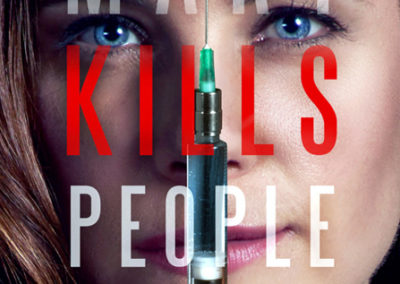 Mary Kills People – Season III