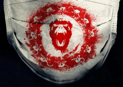 12 Monkeys – Season IV