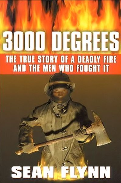3000 Degrees (Pre Production – Cancelled)