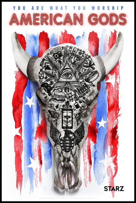 American Gods – Season I