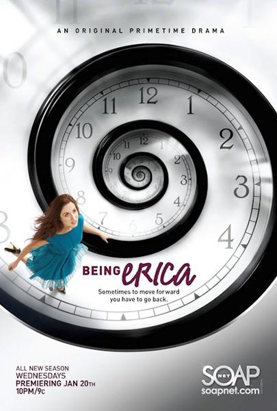 Being Erica – Season II