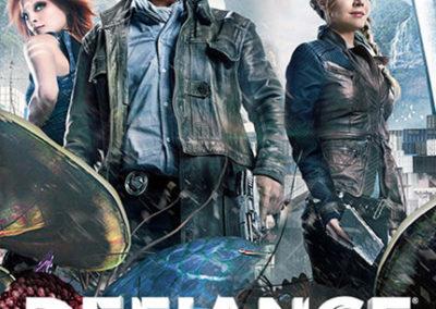 Defiance – Season III