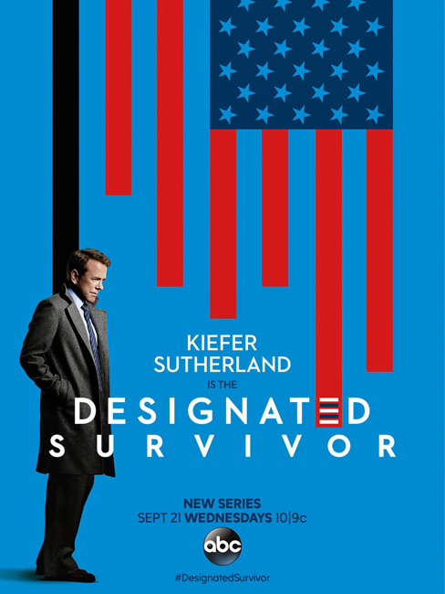 Designated Survivor – Season I