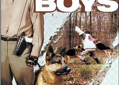 Dogboys aka Tracked