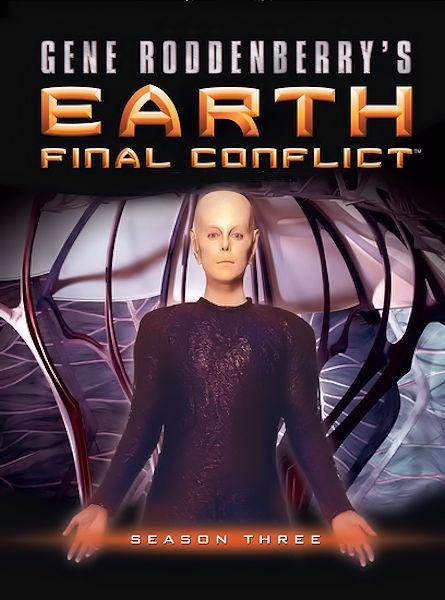 Earth Final Conflict – Season III