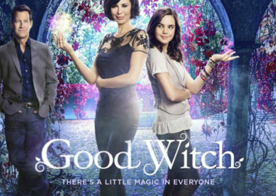 Good Witch – Season III