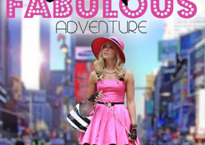 Sharpay's Fabulous Adventure aka High Stakes