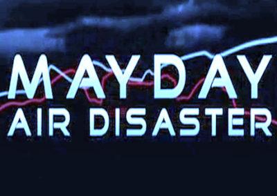 Mayday – Season XVI