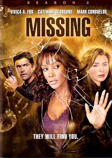 Missing – Season II