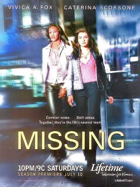 Missing – Season III