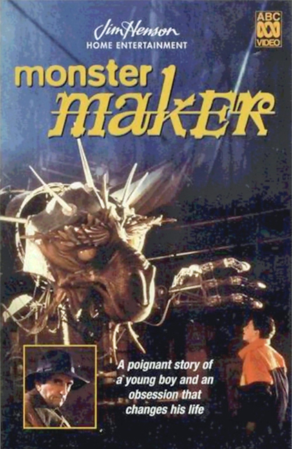 The Monster Maker