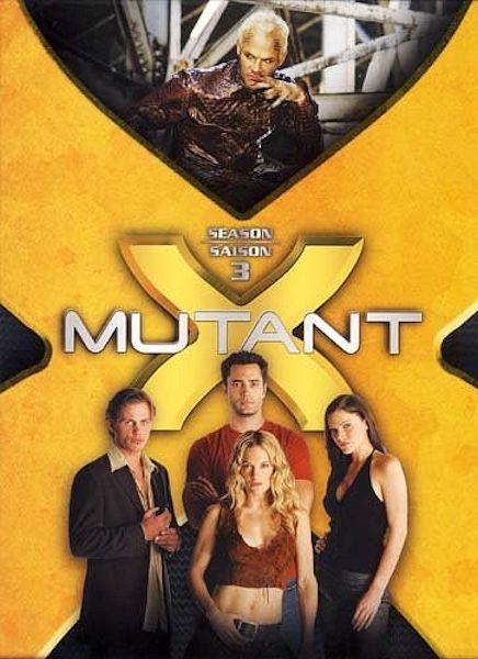 Mutant X – Season III