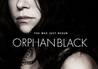 Orphan Black – Season IV