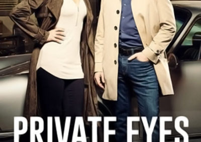 Private Eyes – Season II