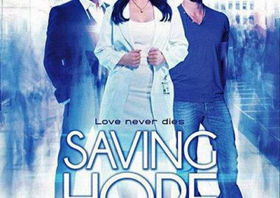 Saving Hope – Season II