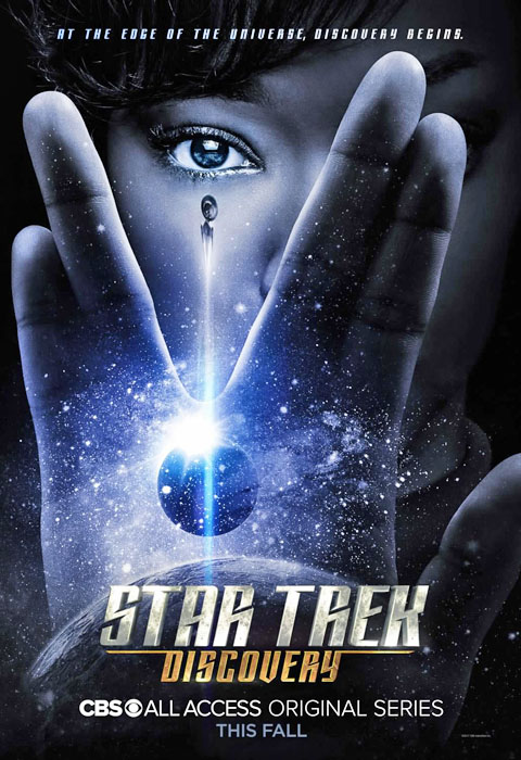 Star Trek: Discovery – Season I