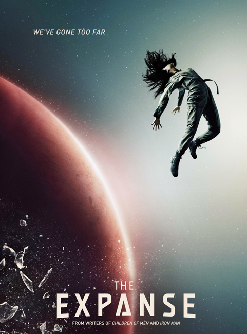 The Expanse – Season II