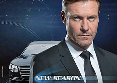 Transporter The Series – Season II
