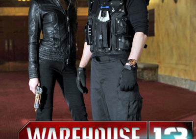 Warehouse 13 – Season V
