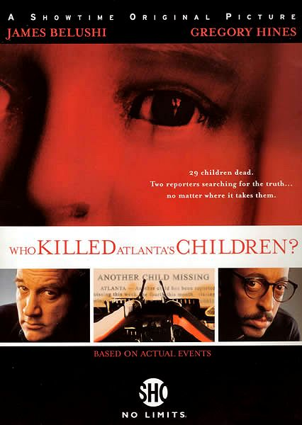 Who Killed Atlanta's Children aka Echo of Murder
