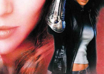 Witchblade – The Movie